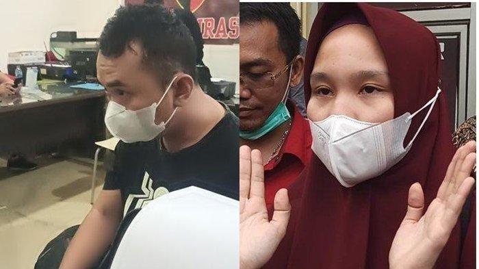 Update Kasus Driver Online Lari dengan Selingkuhan: Laporan Istri Tetap Lanjut, Epan Tak Ditahan