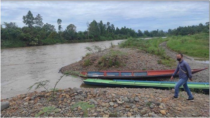 Oktober Berpotensi Puncak Hujan di Empat Lawang, Lokasi Rawan Banjir Diminta Waspada
