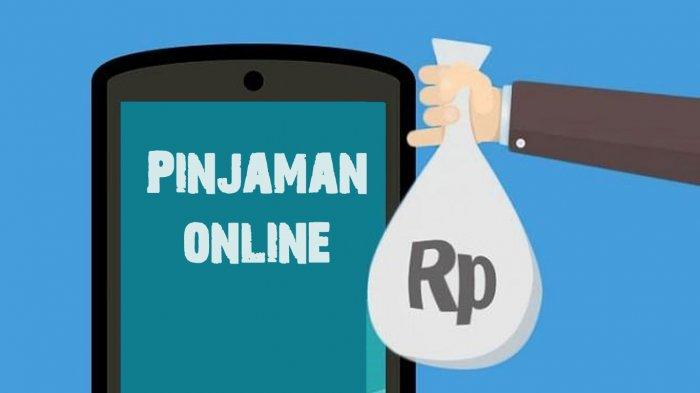 8 Aplikasi Pinjaman Online Bunga Rendah Cepat Cair 24 Jam Tenor Panjang Terdaftar Ojk Tribun Sumsel