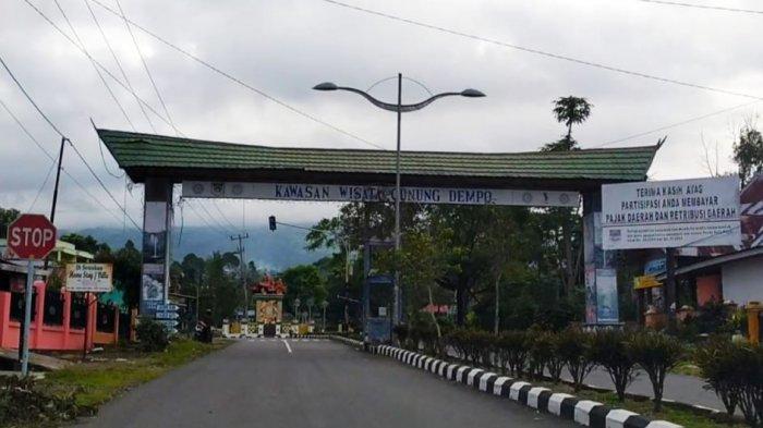 Pagaralam Punya 20 Objek Wisata Andalan, Pemkot Optimis Akhir Tahun Makin Ramai Dikunjungi