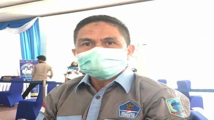Sosok Pj  Sekda Lahat Drs H Deswan Irsyad, Mantan Aktivis UIN Raden Fatah Palembang