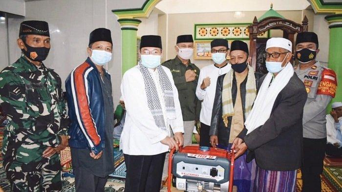 Pemkab Muara Enim Himbau Warga Tak Terprovokasi Konflik Tapal Batas