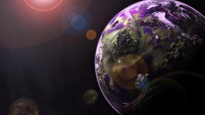 Daftar Planet yang Ada di Tata Surya Lengkap Dengan Ciri-cirinya, ada Merkurius Hingga Neptunus