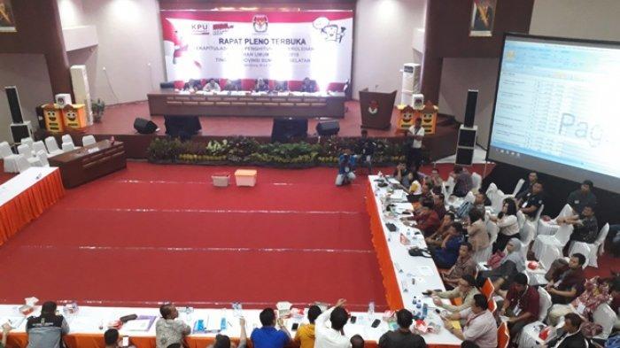 BREAKING NEWS, Gugatan PKS Dikabulkan Bawaslu RI, Peraih Kursi DPR RI Dapil Sumsel II Berubah?
