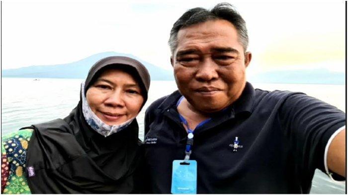 Profil Plh Bupati PALI Syahron Nazil, Catat Sejarah Inginkan Berbuah Manis Bagi Masyarakat