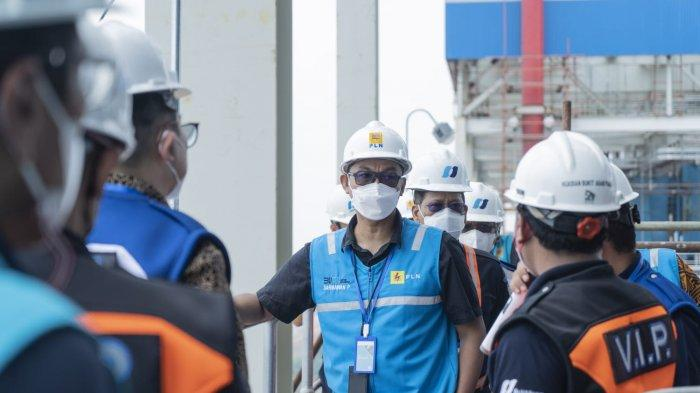 Jaga Keandalan Listrik, PLN Amankan Pasokan Batu Bara Jangka Panjang dari Tambang PTBA