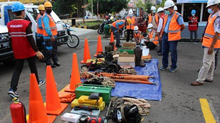 Jelang Hari Raya Idul Fitri, PLN S2JB Siap Amankan Pasokan Listrik