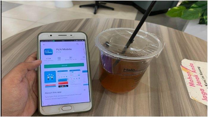 Terangi Negeri Untuk Indonesia Maju, PLN Luncurkan PLN Mobile Untuk Layani Pelanggan