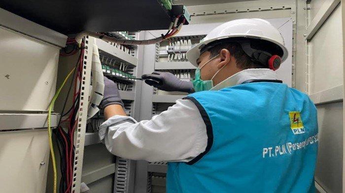 Tingkatkan Kinerja, PLN UP2D S2JB Berkomitmen Siapkan Fasilitas Operasi Andal dengan Sistem FDIR
