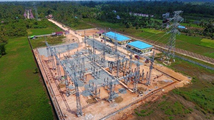 Terus Bertambah, PLN Selesaikan 1.043 Sertifikat Aset 4 Provinsi di Sumatera