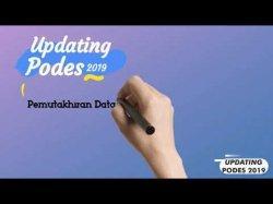 BPS OKI Laksanakan Podes 2019 Pada 17 Juni hingga 5 Juli