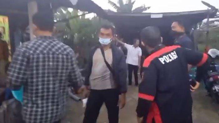 Adik dan Kakak Berkelahi di Plaju Palembang, Satu Tewas, Ini Kronologinya