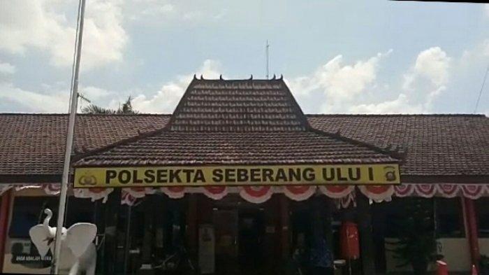 Daftar Nama Alamat Dan Nomor Telepon Polsek Di Kota Palembang Halaman 2 Tribun Sumsel