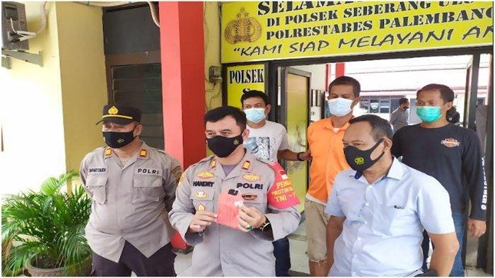 'Kalau Tidak Pakai Lesu Pak', Alasan Buruh Bangunan di Palembang Pakai Sabu Supaya Semangat Kerja