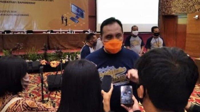 Poltekpar Palembang Formulasikan Kekhasan Lokal untuk Strategi Komunikasi