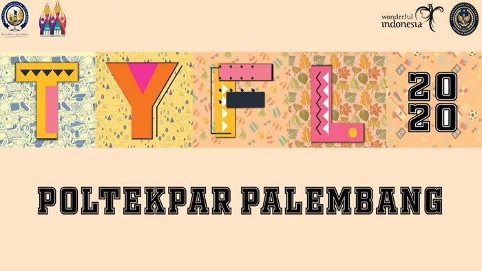 Poltekpar Palembang Sukses Gelar Event Tourism Youth Football League 2020