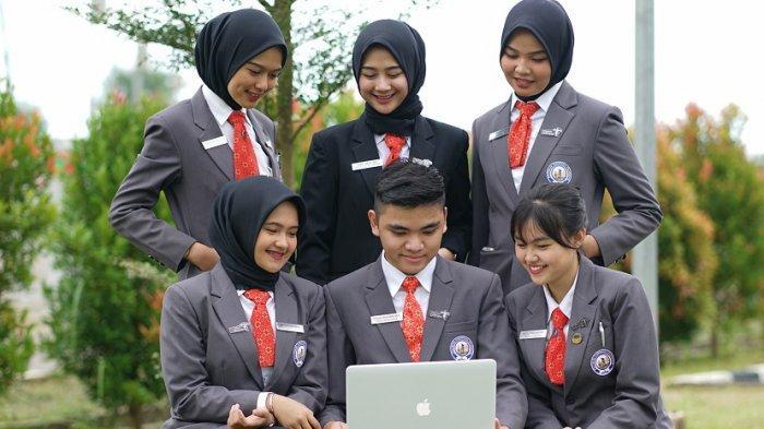 Terima Mahasiswa Baru, Poltekpar Palembang Buka Dua Jalur Pendaftaran
