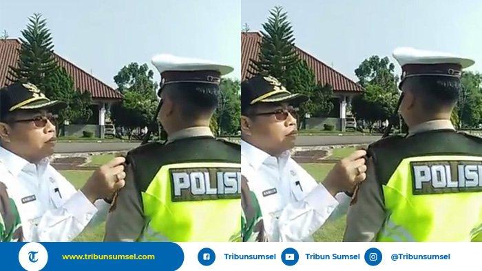 Pos Keamanan dan Pelayanan Kesehatan Disiagakan Dititik Rawan OKI