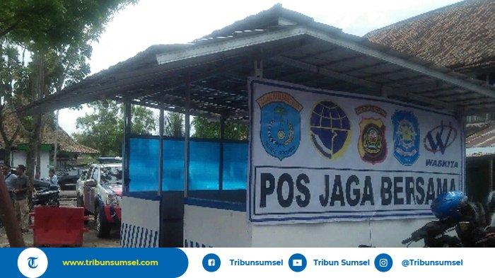 Pasca Tewasnya Siswa SD 17 Kayuagung, PLT Bupati OKI Siapkan Pos Pantau Kendaraan Dalam Kota