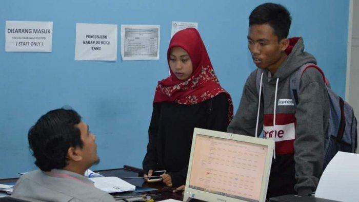 UIN Raden Fatah Palembang Buka 3 Posko Pelaporan Penomoran Ijazah Nasional, Syarat Ini Harus Dibawa