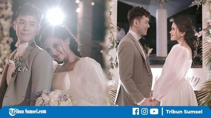 Kegalauan Ibu Audi Marissa Disorot, Istri Anthony Xie Banggakan Pernikahan Jadi Inspirasi K-Popers
