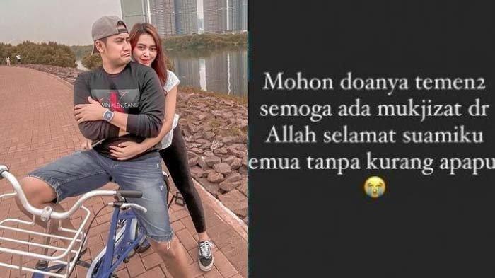 Orang Tua Okky Bisma Minta Jatuhnya Pesawat Sriwijaya Air SJ-182 Diusut 'Apa Pilot Atau Pesawat'