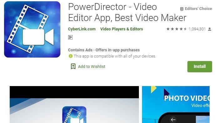 5 Aplikasi Dubbing Suara Video Di Android Bisa Bikin Video Parodi Lucu Kekinian Tribun Sumsel