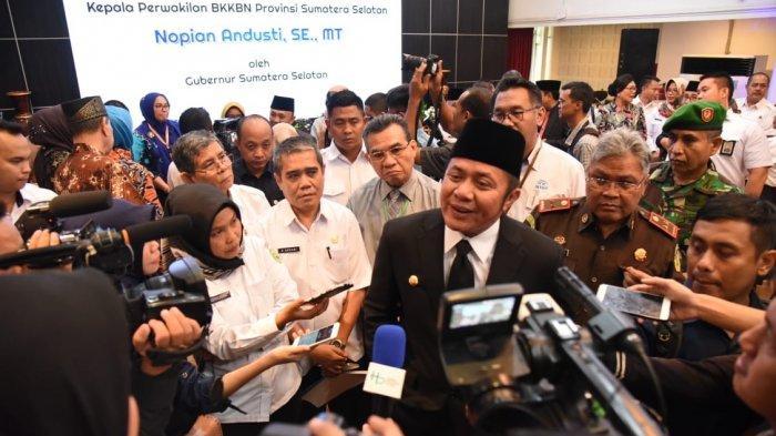 Gubernur Herman Deru Optimistis PP 72 Perkuat Peran Pengawasan Inspektorat di Daerah