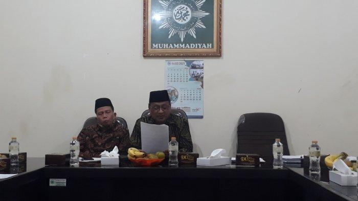 PP Muhammadiyah Umumkan 1 Ramadan Jatuh 13 April 2021