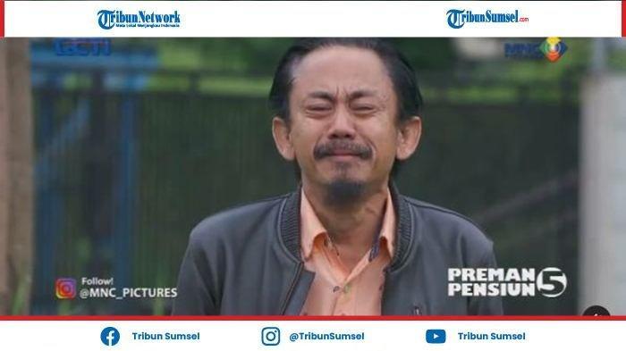 Sinopsis Preman Pensiun 4 Mei 2021: Perjalanan Kang Pipit Berakhir di Episode Ini