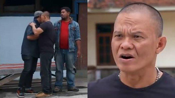 Preman Pensiun 8 Mei 2021 : Maung Mengaung, Anak Buah Kang Mus Bersatu Balaskan Dendam