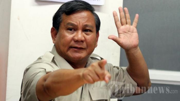 PDI-P Akan Usung Prabowo di Pilpres 2024 Sesuai Perjanjian Batu Tulis, Ini Kata Djarot