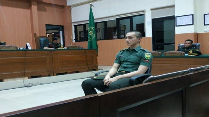 Hakim Ragukan Prada DP Soal Belajar di Abah Syar'i, DP Juga Ungkap 4 Kali Hubungan Badan Sama Serli