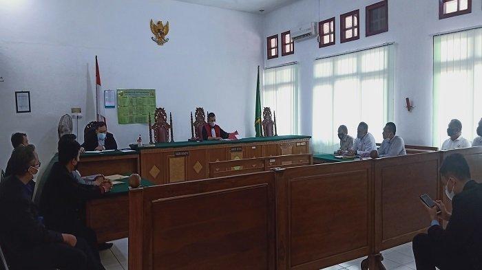 Update Tahanan Polres OKI Tewas Dikeroyok, Keluarga Ajukan Praperadilan,Tuntut Ganti Rugi 600 Juta