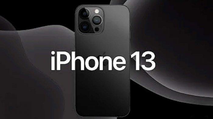 Pre-Order iPhone 13 Dibuka 17 September 2021, Ini Harga dan Spesifikasi iPhone 13 di Indonesia