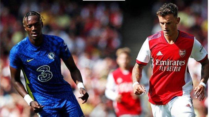 Prediksi Susunan Pemain Arsenal vs Chelsea, Lukaku Kembali ke Liga Inggris, Derby London