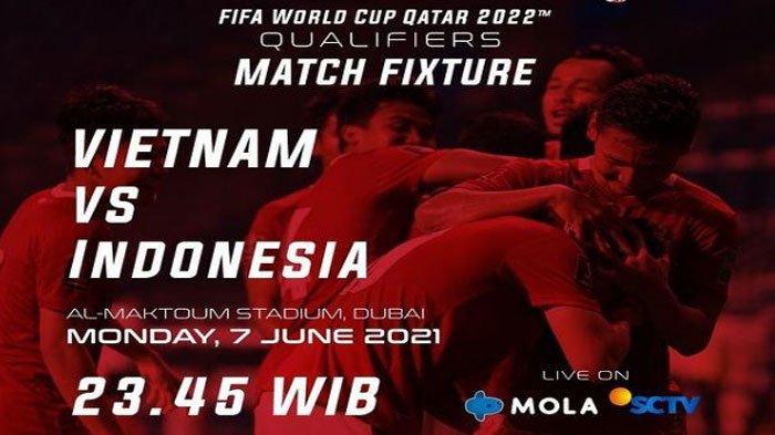 Prediksi Indonesia Vs Vietnam Malam Ini, Shin Tae-yong Unggul Rekor Pertemuan atas Pelatih Vietnam