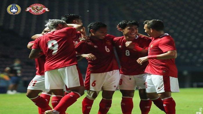 Prediksi Susunan Pemain Timnas Indonesia vs Taiwan Play Off Kualifikasi Piala Asia: Banyak Perubahan