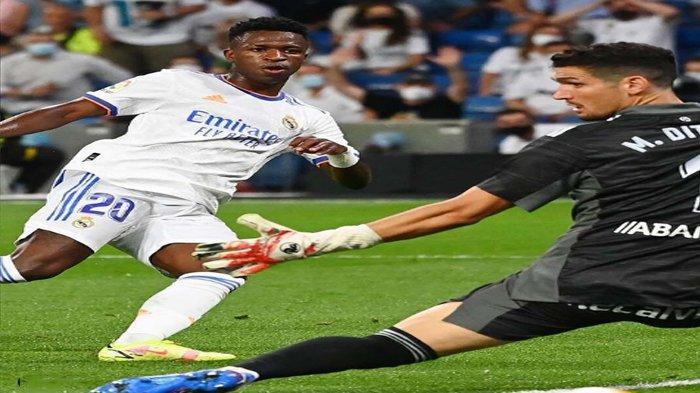 Prediksi Susunan Pemain Inter Milan vs Real Madrid Liga Champion, El Real Kehilangan Pemain Penting