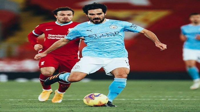 Prediksi Susunan Pemain Liverpool vs Manchester City di Liga Inggris, Turunkan Pemain Terbaik