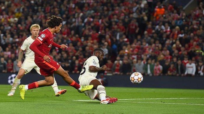 Prediksi Line Up Liverpool vs Manchester City, TAA dan Thiago Belum Bisa Perkuat The Reds