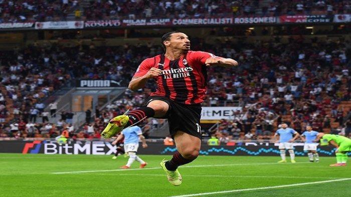 Prediksi Line Up Skuad Liverpool vs AC Milan di Liga Champions, Il Rossoneri Dipastikan Tanpa Ibra