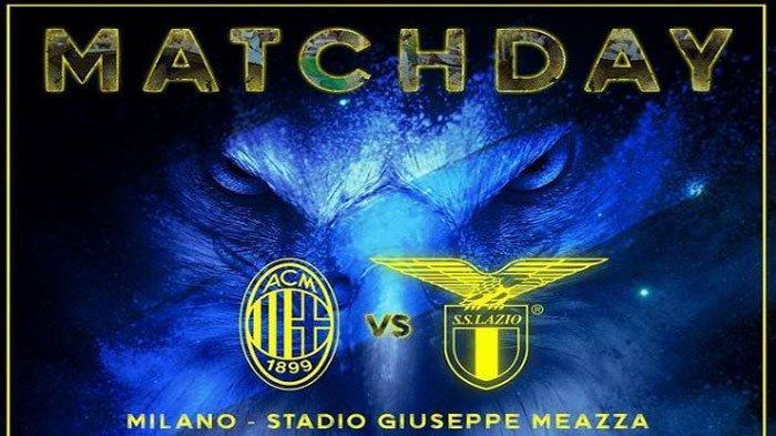 Pekan yang Berat Bagi AC Milan, Ini Prediksi Susunan Pemain Lawan Lazio Malam Ini