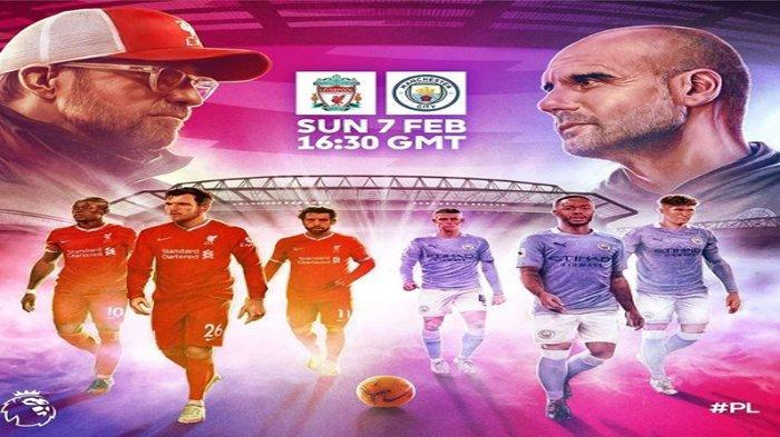 Prediksi Susunan Pemain Liverpool vs Manchester City Malam Ini: Turunkan Komposisi Terbaik