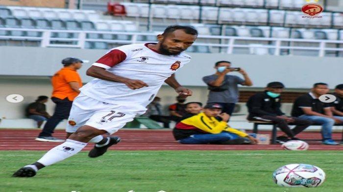 Prediksi Susunan Pemain Sriwijaya FC vs Semen Padang FC, Dua Mantan Bakal Diturunkan