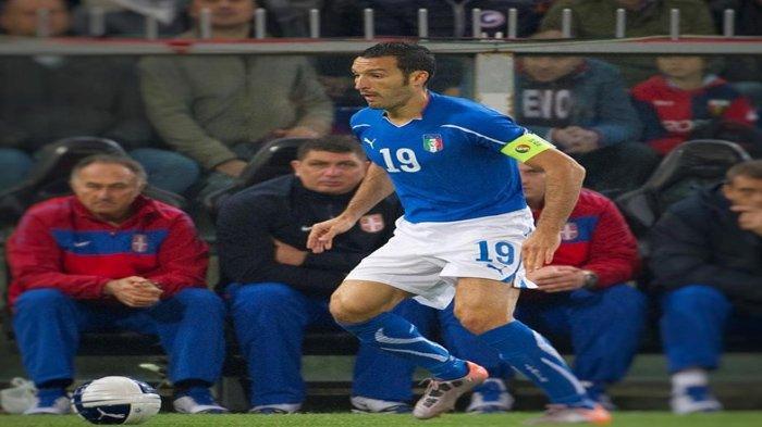 Prediksi Skor Wales Vs Italia Euro 2020, Zambrotta Sebut Azzurri Tidak Mudah Kalahkan Bale dkk