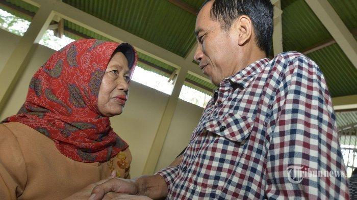 Sejumlah Menteri Ngotot Ngelayat di Kediaman Ibunda Presiden Jokowi Meski Sudah Dilarang