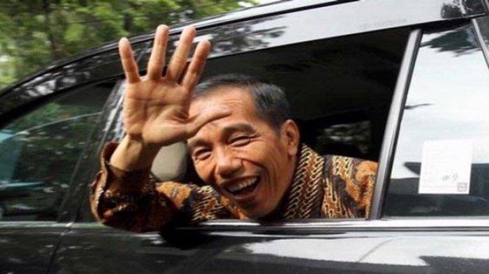Presiden Jokowi Prediksi Banyak Pekerjaan Akan Hilang di Masa Depan Gegara Faktor Ini