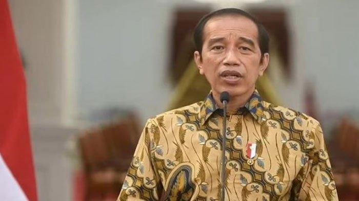 Palembang, Muba, Lubuklinggau, dan Mura PPKM Level 4, Jokowi Serahkan Aturan Teknis ke Pemda