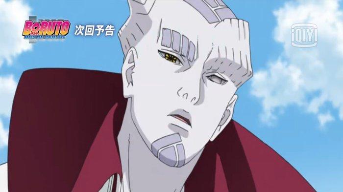 Preview dan Link Nonton Boruto Episode 215 : Pertarungan Kedua Naruto dan Sasuke Melawan Isshiki